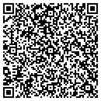QR-код с контактной информацией организации TIRGAMES