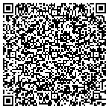 QR-код с контактной информацией организации ИСКРА РОЗНИЧНАЯ СЕТЬ БУРАТИНО