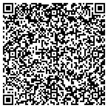 """QR-код с контактной информацией организации ТОО """" LED Sign"""""""
