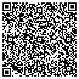 QR-код с контактной информацией организации ИП Айткожаева