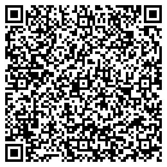 QR-код с контактной информацией организации ИП «ЮРиК»