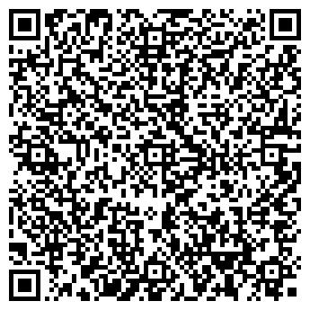 QR-код с контактной информацией организации ПК Надежда