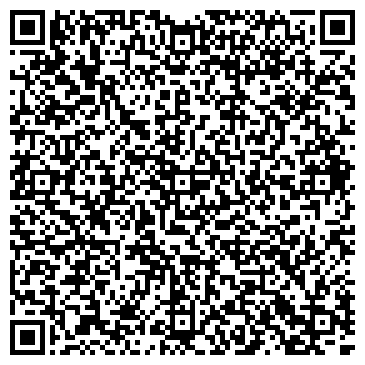 QR-код с контактной информацией организации магазин Автоаксессуаров