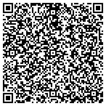 QR-код с контактной информацией организации Частное предприятие торговое оборудование в алматы