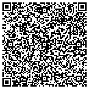 QR-код с контактной информацией организации Birlik