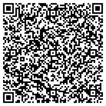 QR-код с контактной информацией организации Шоколата