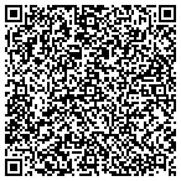 QR-код с контактной информацией организации Интернет-магазин Мега шоп