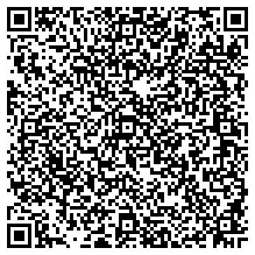 """QR-код с контактной информацией организации Интернет-магазин """"Тату мастер"""""""