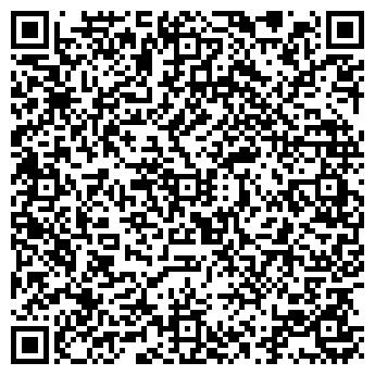 QR-код с контактной информацией организации ИП Сейилханов