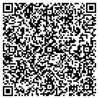 QR-код с контактной информацией организации КАМЕНКА ИП МИНАБУДДИНОВ А.Н.