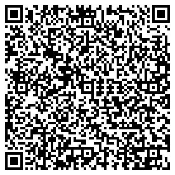 QR-код с контактной информацией организации технолюкс