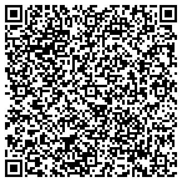 QR-код с контактной информацией организации КАРАВАЙ МАГАЗИН АО ХЛЕБОКОМБИНАТ № 2