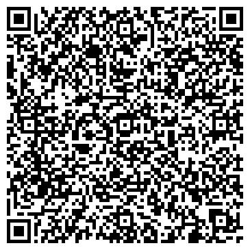 QR-код с контактной информацией организации Интернет магазин Grand