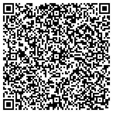 """QR-код с контактной информацией организации Компания """"Маркет+"""""""