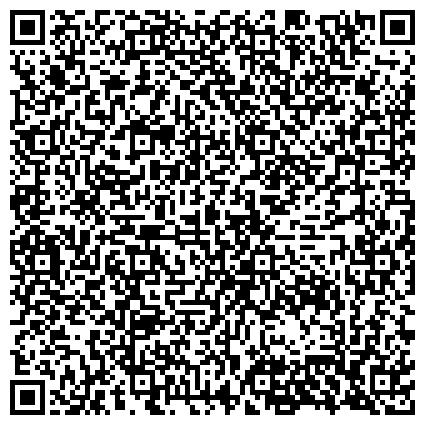 QR-код с контактной информацией организации Магазин профессионального оборудования для кафе, баров и ресторанов.