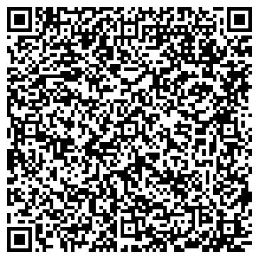 QR-код с контактной информацией организации Интернет-магазин «Виктория»