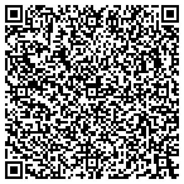 QR-код с контактной информацией организации Амкодор-Уникаб, ЗАО