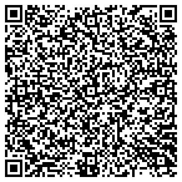 QR-код с контактной информацией организации Витебск-Белпромкультура, ОАО