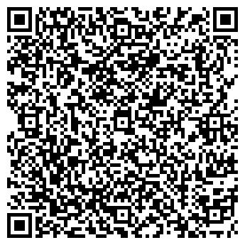 QR-код с контактной информацией организации Фоктрансгрупп, ЧП
