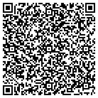 QR-код с контактной информацией организации Белресурсы, ГП ТД