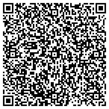 QR-код с контактной информацией организации Икс-панорама, ЧПТУП