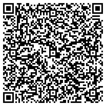 QR-код с контактной информацией организации Цепьторг, ТЧУП