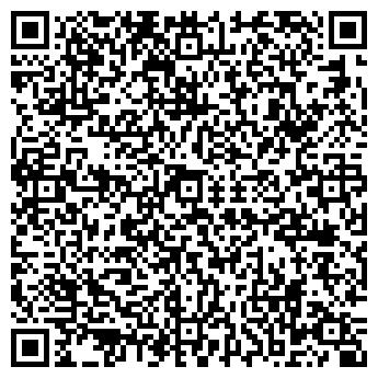 QR-код с контактной информацией организации ИСМ Центр, ООО