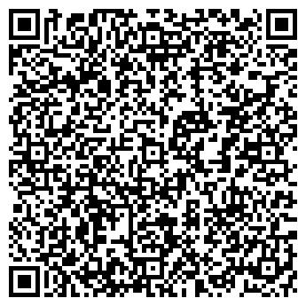 QR-код с контактной информацией организации КЛОНДАЙК ЧП БУДНИЦКИЙ А.П.