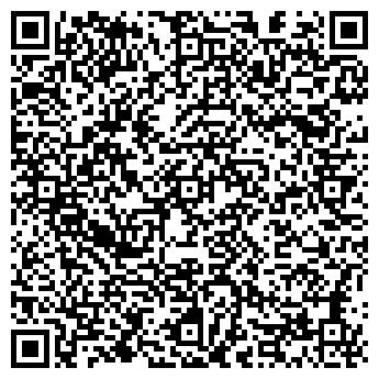 QR-код с контактной информацией организации Белкран, ЧУП