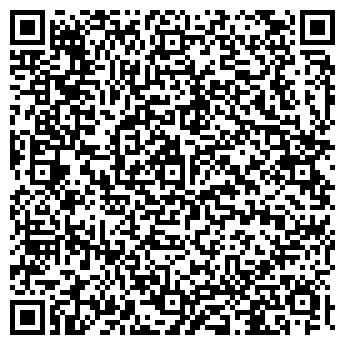 QR-код с контактной информацией организации «Food and Trade»