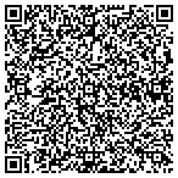 QR-код с контактной информацией организации Общество с ограниченной ответственностью ООО «Евроджет»