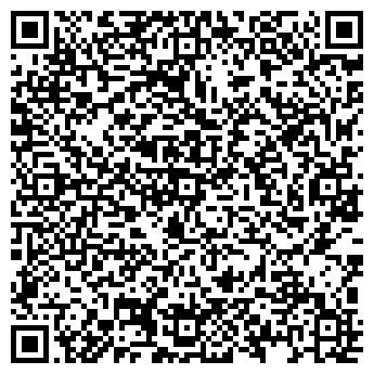 QR-код с контактной информацией организации MERX