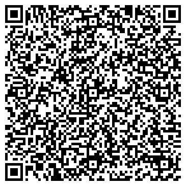 QR-код с контактной информацией организации Интернет-магазин «МИЛЕДИ»