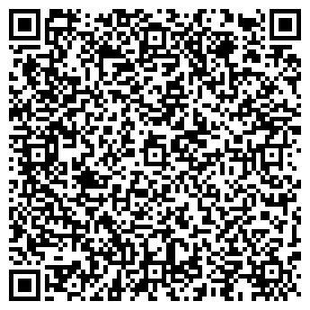 QR-код с контактной информацией организации LedArtis