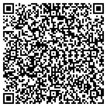 QR-код с контактной информацией организации ЧП Пецан
