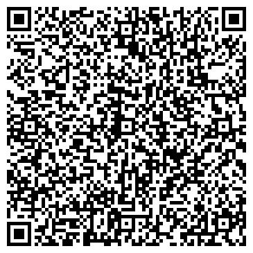 QR-код с контактной информацией организации Субъект предпринимательской деятельности ФОП Каткова