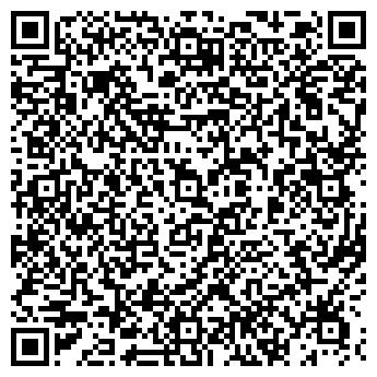 QR-код с контактной информацией организации Компания Оптимус