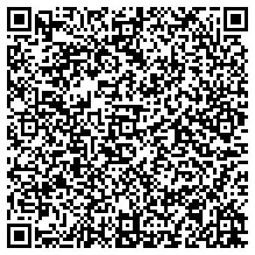 QR-код с контактной информацией организации Интернет — магазин «Козаки»