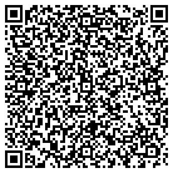 QR-код с контактной информацией организации Субъект предпринимательской деятельности ЧП Сиченко Г. Л.