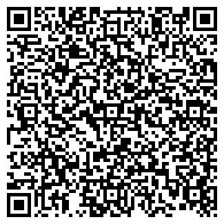 QR-код с контактной информацией организации Частное предприятие Молот