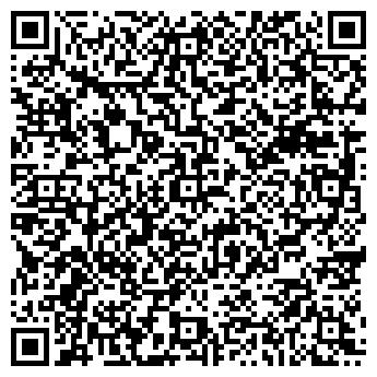 QR-код с контактной информацией организации КРАСНОПОЛЯНСКИЙ МАГАЗИН