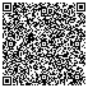 QR-код с контактной информацией организации ЧП Чайковский