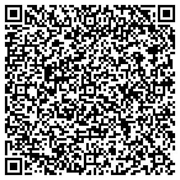 QR-код с контактной информацией организации ООО Пластик-Дизайн