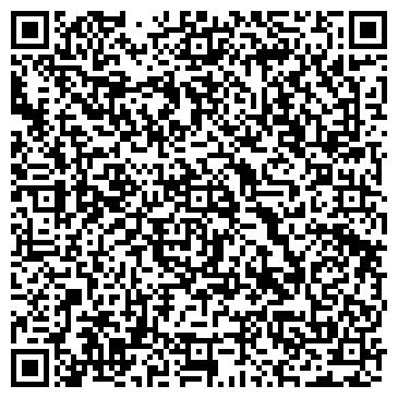 """QR-код с контактной информацией организации ООО """"Экосервис"""""""