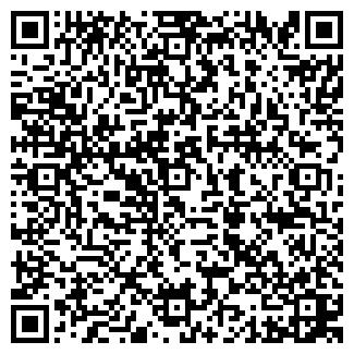 QR-код с контактной информацией организации КУЗОВЛЕВА, ИП