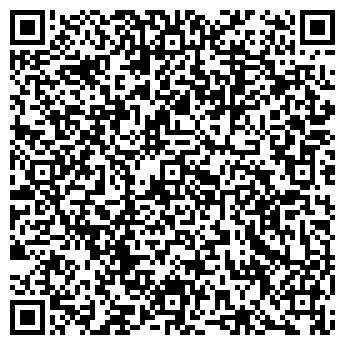 QR-код с контактной информацией организации ЧП Морозов