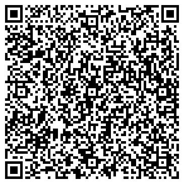QR-код с контактной информацией организации Магнита