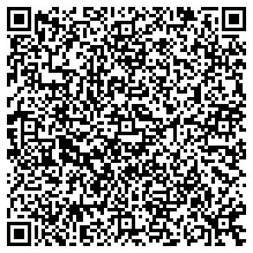 QR-код с контактной информацией организации Субъект предпринимательской деятельности ПП Ковальчук Ю М