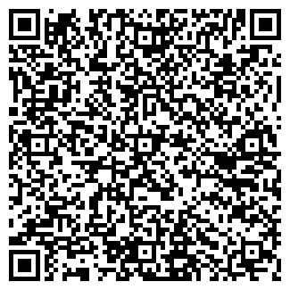 QR-код с контактной информацией организации ПП Кныш