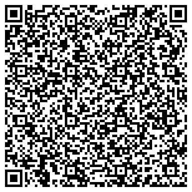 QR-код с контактной информацией организации ООО «Рудничные машины»